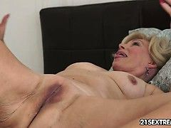 Galore Mature Tube